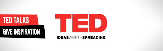 6 TED Talks That Inspired Me