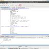 BigInsights Eclipse - Running a script