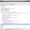 BigInsights Eclipse - WordCount source code