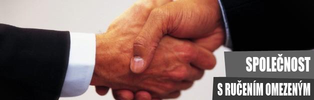Společnost s ručením omezeným