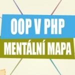 Objektově orientované programování (OOP) v PHP – Mentální mapa